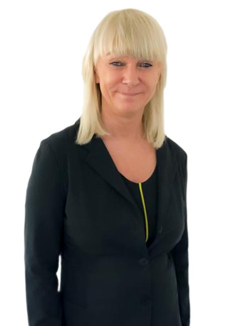 Claudia Simm-Weber